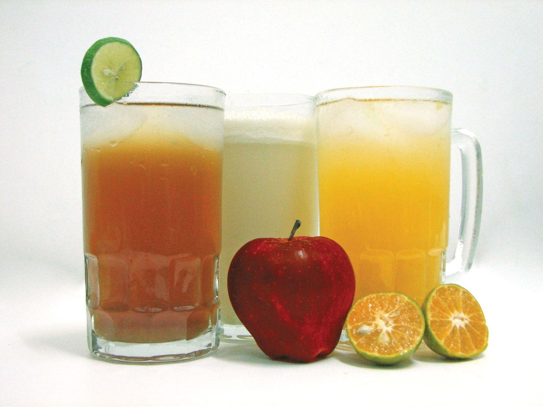соки и здоровье