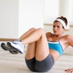 Самостоятельные занятия физкультурой