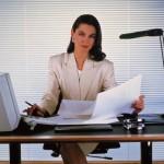 Карьера в жизни женщины
