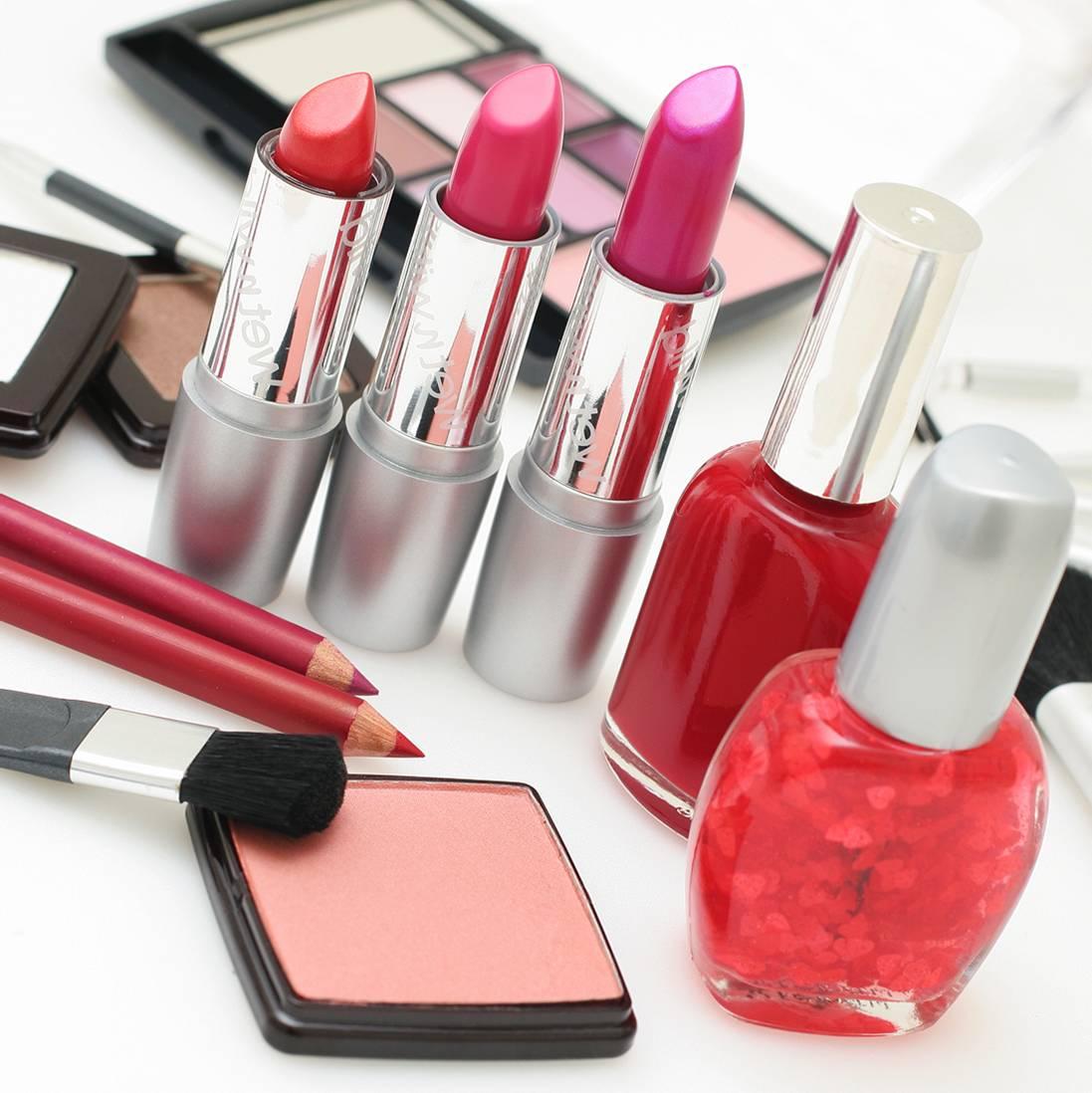 Срок хранения косметики