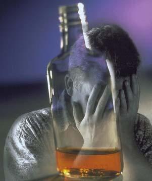 Алкоголь вреден для здоровья