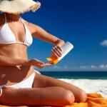 солнечные ванны Правильный загар