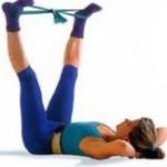 Целлюлит и физические упражнения