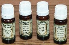 ароматерапия эфирные масла