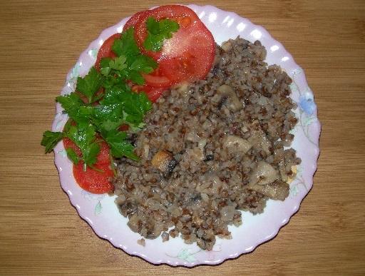 Рецепт картошки с грибами запеченные в духовке