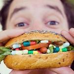 Пища и лекарства