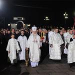 Праздник православной Пасхи