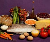 Продукты снижающие уровень холестерина в крови
