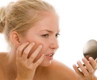 Сезонные проблемы с кожей лица