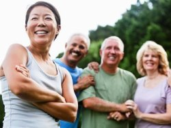 Соя против остеопороза