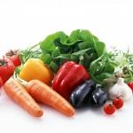 Тепловая обработка овощей