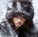 Выпадают волосы зимой
