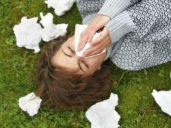 Заболеть простудой летом