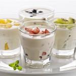 Натуральный йогурт в домашних условиях